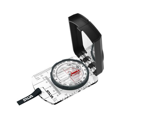Silva Ranger Kompas S szary/biały